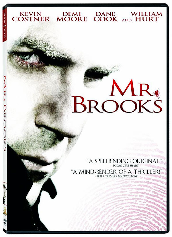 movie review mr brooks the carousel podcast
