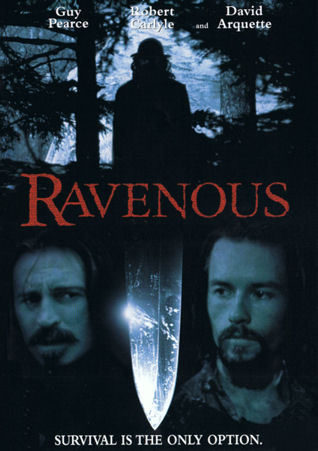 30 Horror Movies Based On Real Life - Ravenous