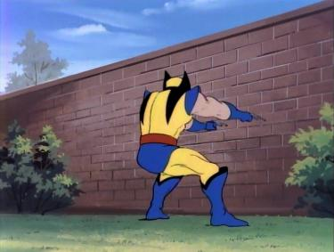 """""""A Firestar is Born"""" Amazing Spider-Man - Wolverine gets stuck"""