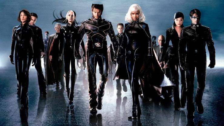 Brian Singer X-Men